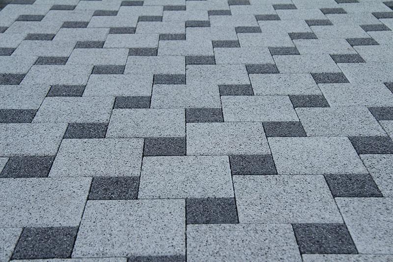 pavimentazioni, autobloccanti, Cozza